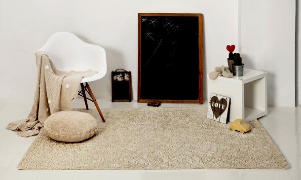 En otoño… ¡Tu casa pide una alfombra!
