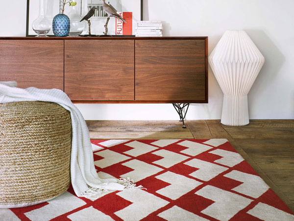 Casa alfombras decora tu casa con alfombras y azulejos - Alfombras para casa ...