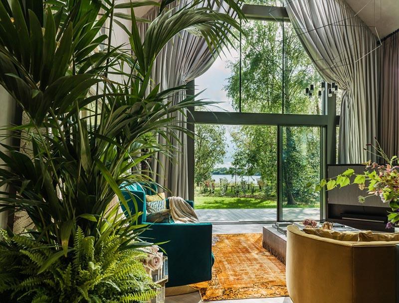 Kate moss debuta como decoradora de interiores foto 5 - Decoradora de interiores ...