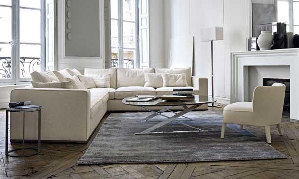 Claves para elegir el sof perfecto - Precio tapizar sillon ...