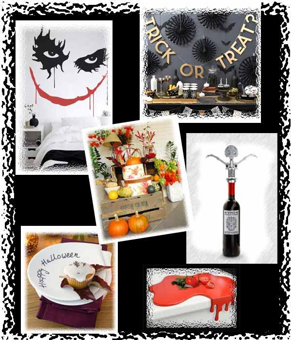 Decora tu casa para halloween - Como decorar halloween ...