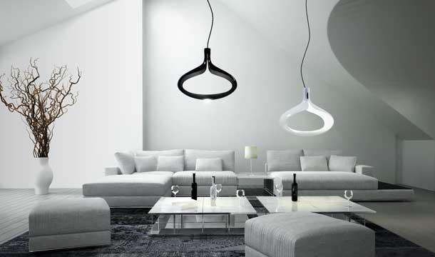 Enciende la luz y transforma los espacios