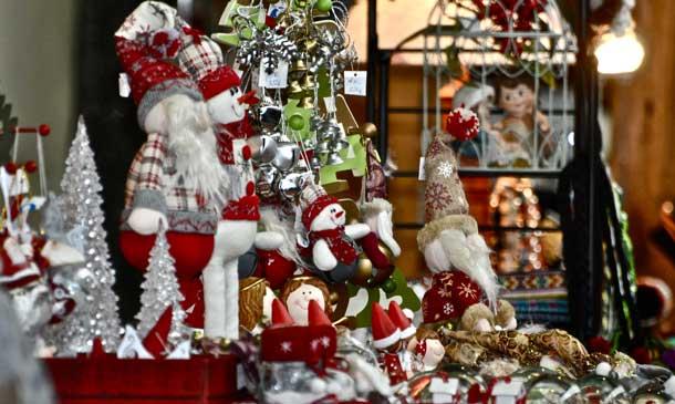 Mercadillos navide os - Mercadillos de navidad ...