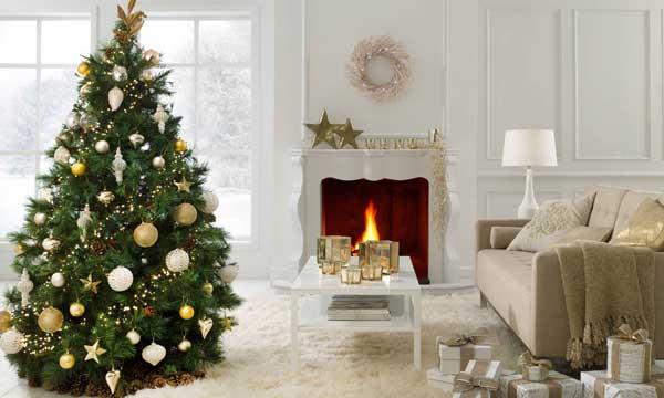 claves para montar el rbol de navidad