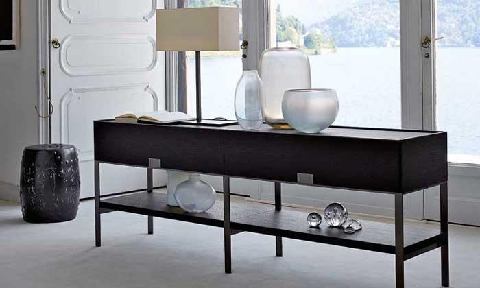 Muebles auxiliares tus ayudantes decorativos para estas - Son muebles auxiliares ...