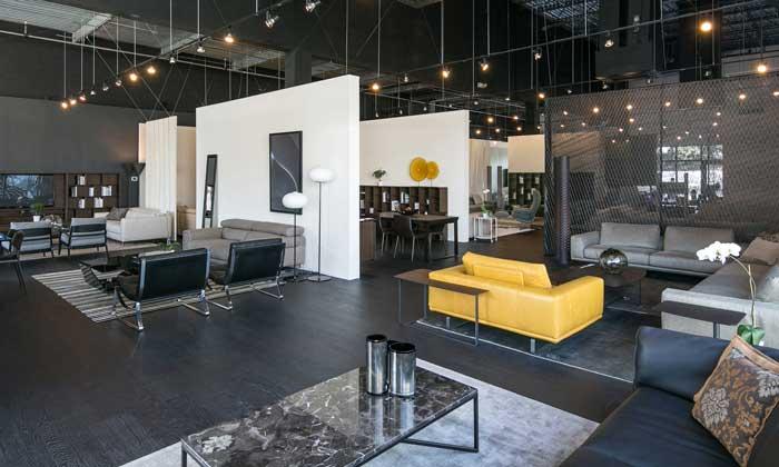 Estrenos de lujo: espacios para vivir la decoración en primera persona