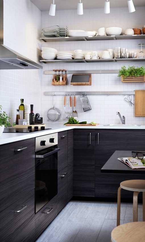 Mi cocina parece la de un chef foto for Cocina profesional