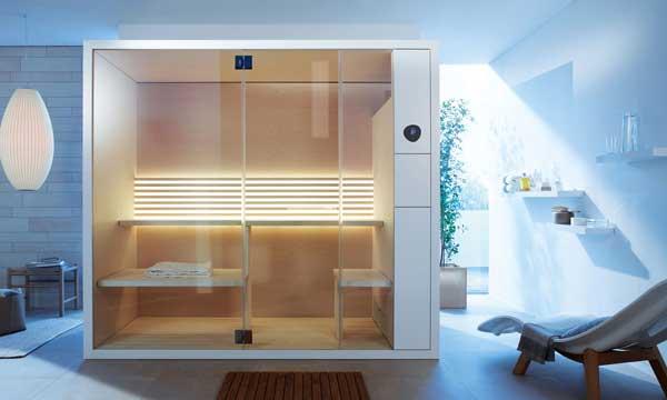 Baño Turco Domestico:Convierte tu cuarto de baño en tu oasis privado