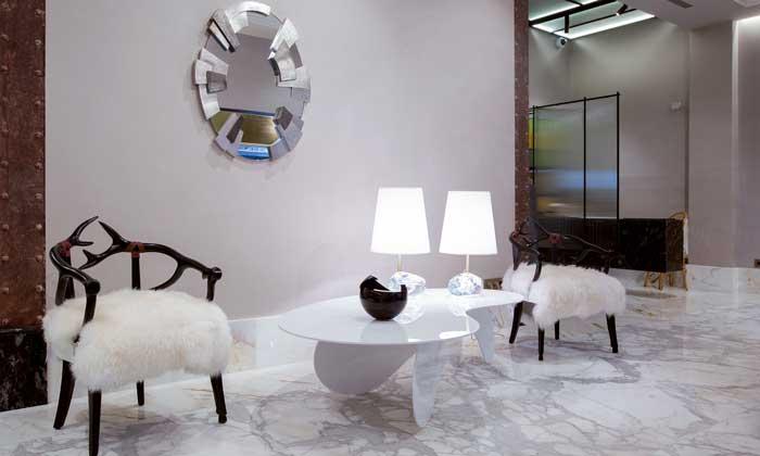 Exposiciones y espacios con mucho arte
