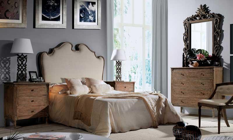 A trav s del espejo foto 1 for Espejos decorativos dormitorio