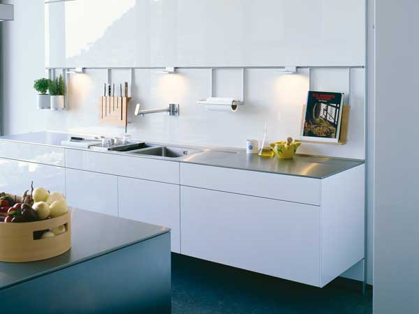 Claves para ordenar la cocina - Orden en la cocina ...