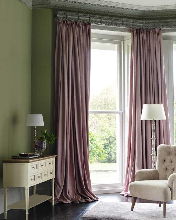 Operaci n cambio de cortinas qu se lleva esta primavera - Ver cortinas para salon ...