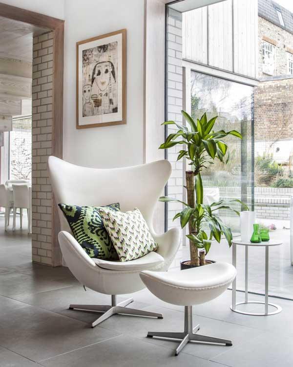 En primavera decora tu casa con flores y plantas blog de - Decoracion plantas interior ...