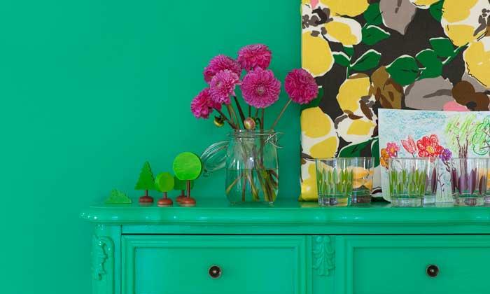 ¿De qué color ves tu casa (y tu vida) esta temporada?