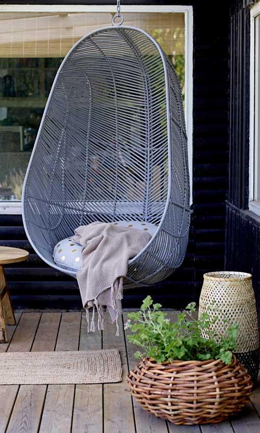Cómo sacar partido a tu terraza o balcón y convertirlos en otra ...