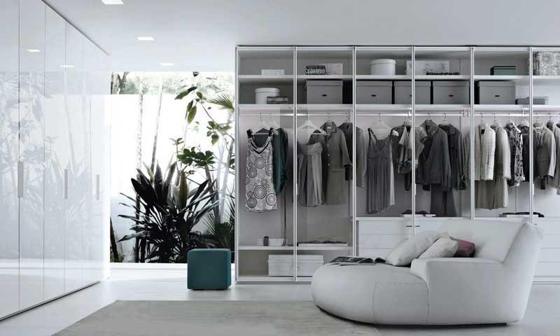 Cambio de temporada: ¿organizamos el armario?