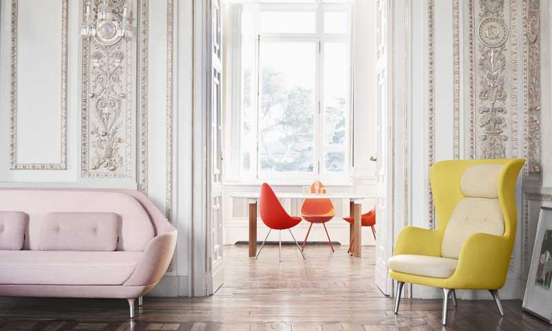 Sillas de comedor: ponte cómoda y toma asiento