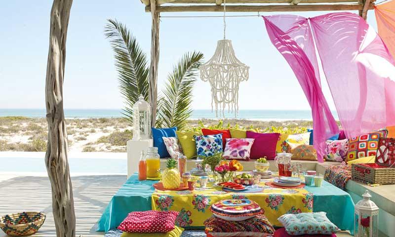 Montamos una fiesta en el jardín este verano? - Foto