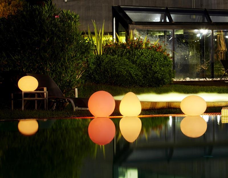 Montamos una fiesta en el jard n este verano foto 9 - Ideas para apuestas ...