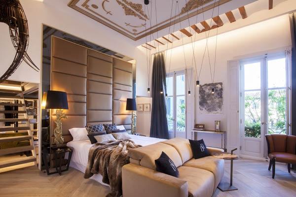 claves de estilo para decorar tu casa. Black Bedroom Furniture Sets. Home Design Ideas
