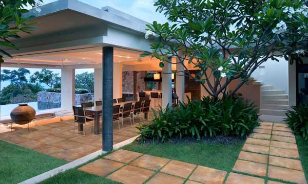 Nuevos suelos de exterior - Suelos para jardines ...