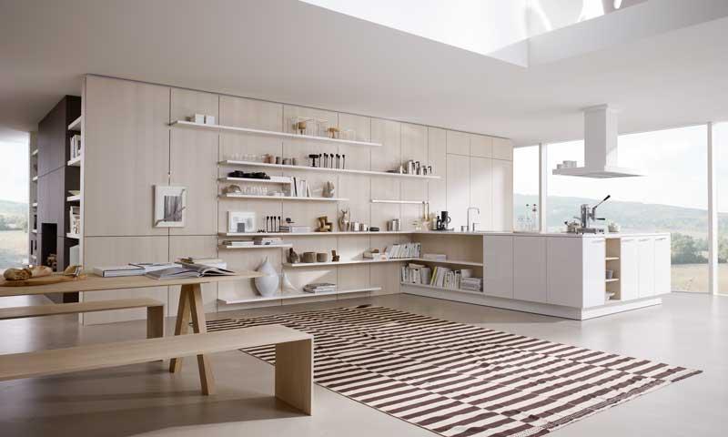 Renueva el aire de tu cocina y convi rtela en tu lugar - Lo ultimo en cocinas ...