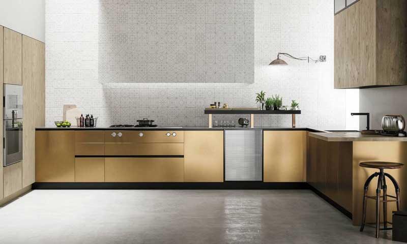 Renueva el aire de tu cocina y conviértela en tu lugar preferido de la casa