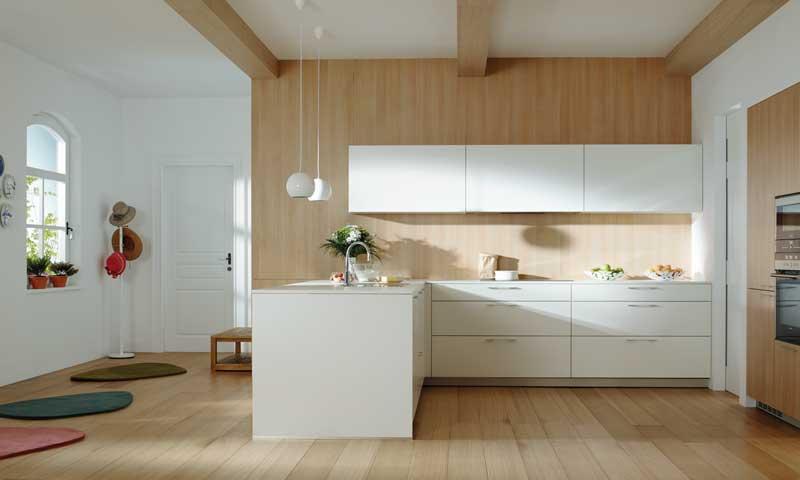 Renueva el aire de tu cocina y convi rtela en tu lugar for Lo ultimo en cocinas