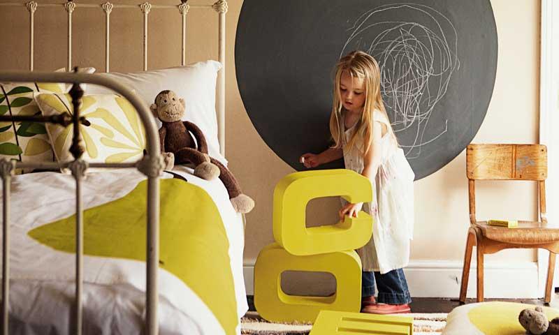 Especial 'Vuelta al cole': preparar la habitación infantil