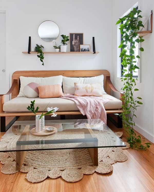 Ideas Para Decorar Con Plantas Y Flores - Decoracion-plantas