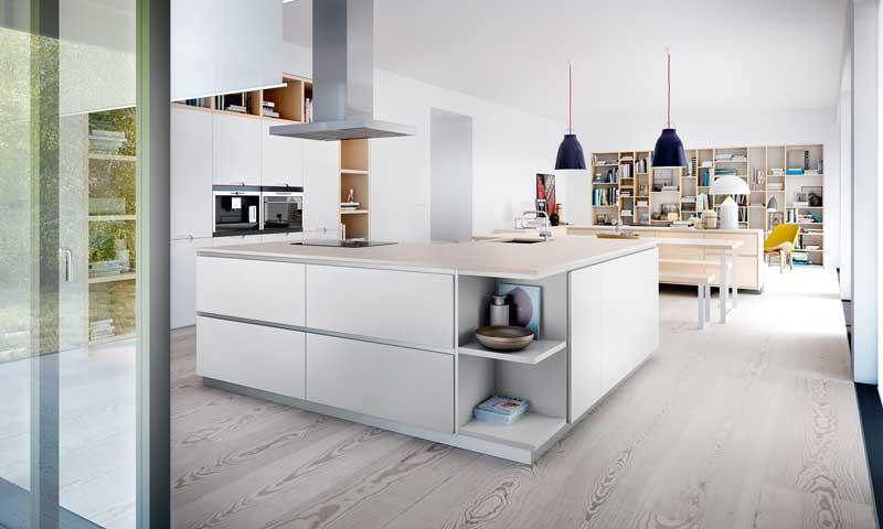 Encimeras laminadas de cocina muebles de cocina a medida - Encimeras laminadas de cocina ...