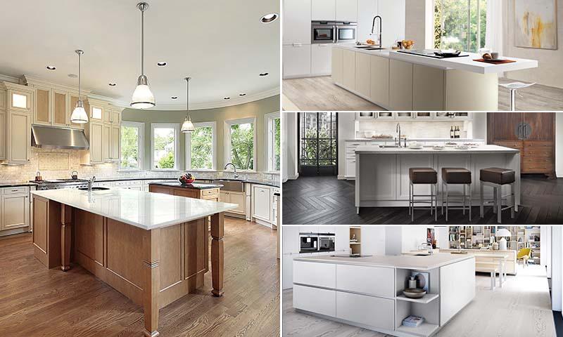 Pin encimeras de cocina silestone economicas instaladores - Instaladores de cocinas ...