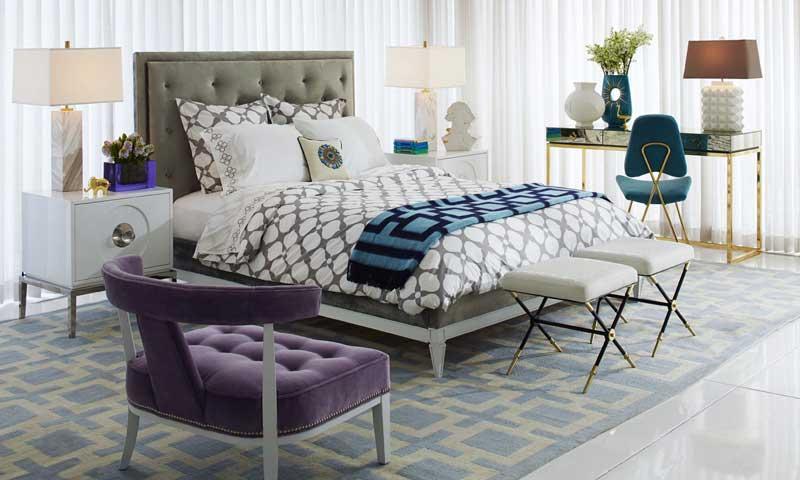 Especial dormitorios es hora de cambiar las s banas foto 4 - Lexington ropa de cama ...