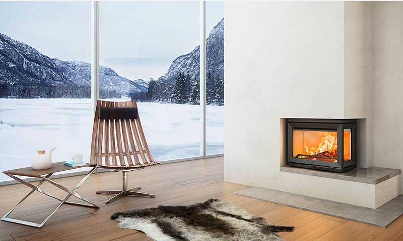 Tardes de frío: enciende el fuego y sube los grados de tu casa