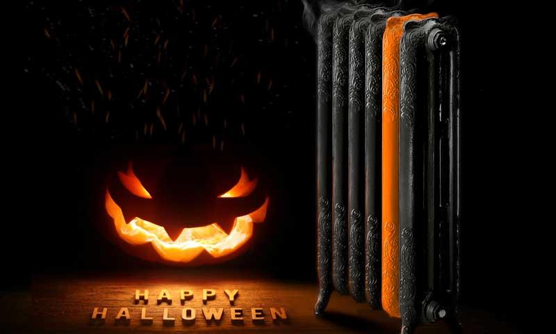 Halloween: Viste tu casa para la noche más terrorífica del año