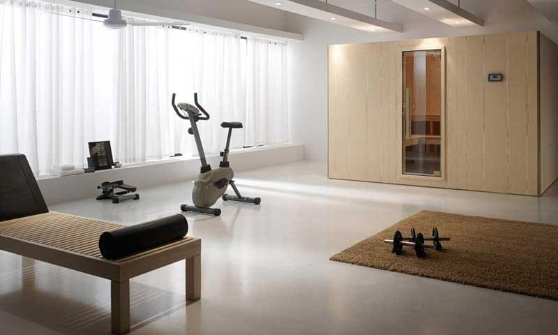 Claves para montar el gimnasio en casa - Decoracion de gimnasios ...