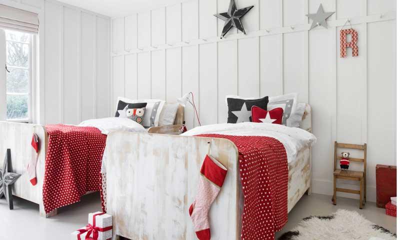 Nuestra Navidad es sencilla y elegante. ¿Cómo es la tuya?
