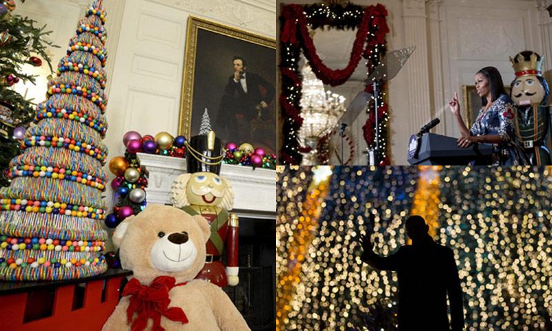 Foto a foto: Diez cosas que hemos aprendido del decorador de la Casa Blanca