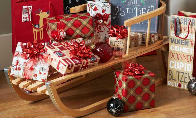 Ideas para envolver tus regalos de forma original y diferente
