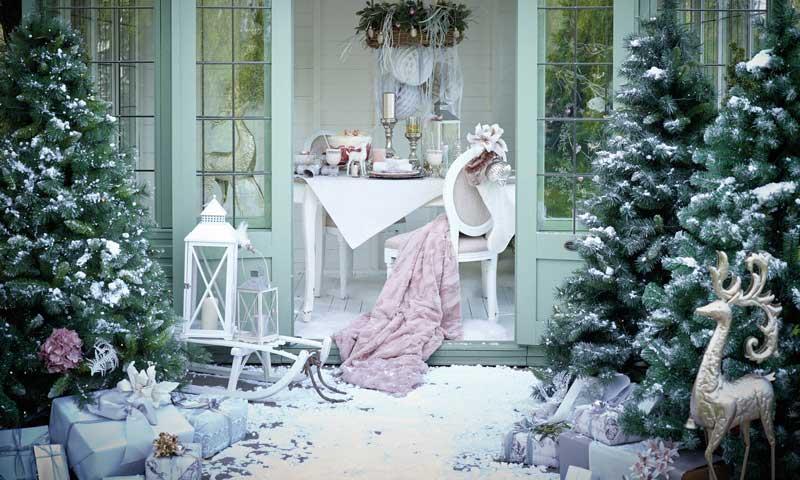Las mejores ideas y adornos para montar el árbol de Navidad