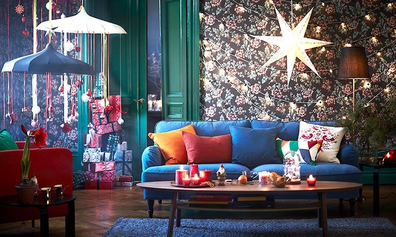 La Navidad se renueva: cómo mantener el espíritu de esta época sin árbol ni belén