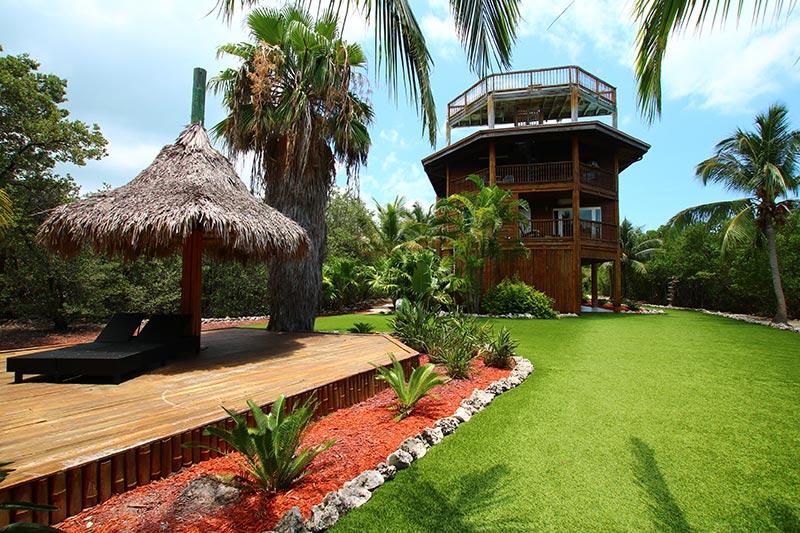 Cu nto cuesta el sue o de comprarse una isla privada for Hoteles en islas privadas
