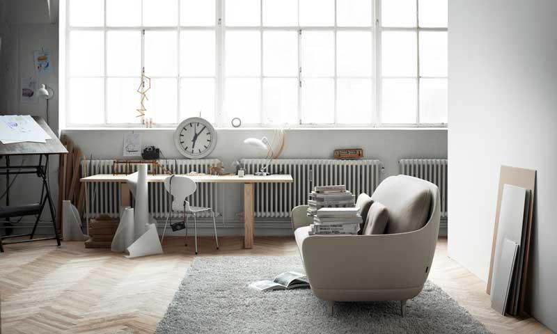 Claves para disfrutar tu casa durante el invierno