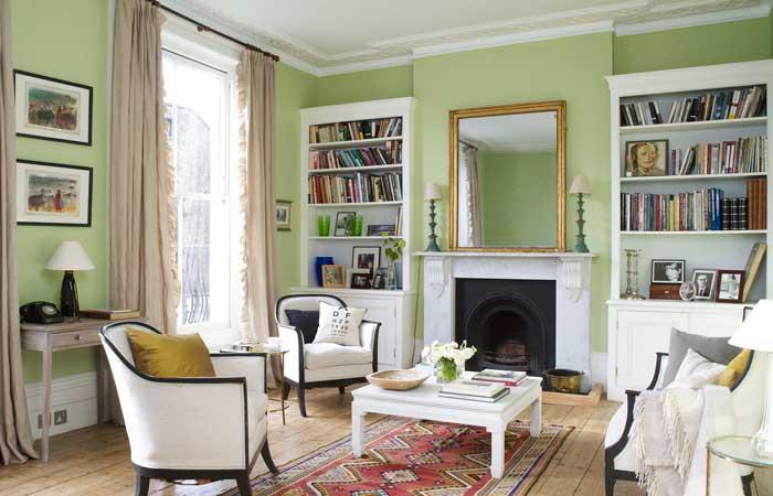 Pintar la casa los colores del 2017 for Diferentes colores para pintar una casa