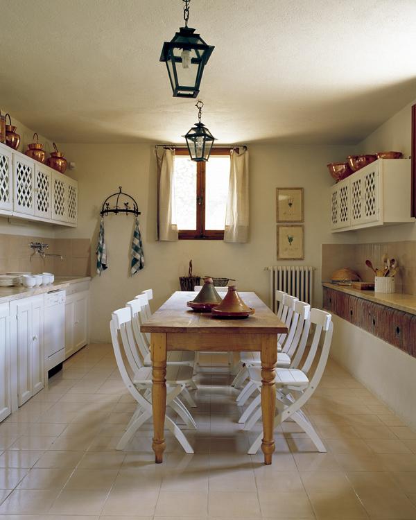 Diez ideas para decorar tu cocina