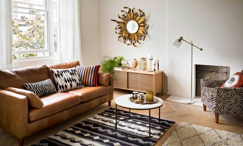 decorar tu casa en primavera