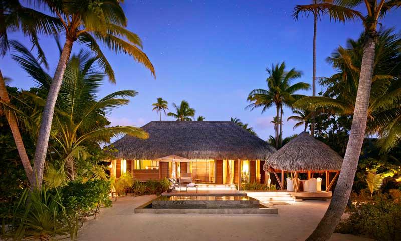 ¡Bienvenido a la isla de Marlon Brando! Un rincón del paraíso en la Polinesia francesa