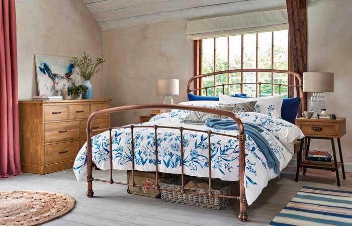 Crear el dormitorio perfecto for Crear dormitorio virtual