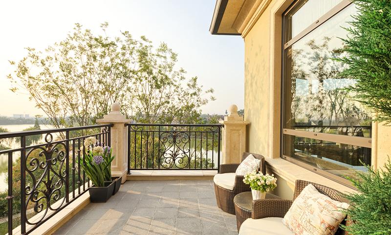 ¿Tienes una terraza pequeña? ¡Aprovecha todos sus espacios!