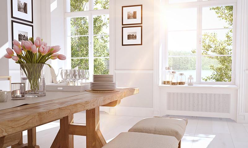 Aplicaciones que te ayudarán a redecorar tus casa esta primavera